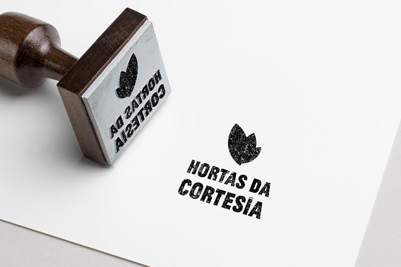 Hortas da Cortesia