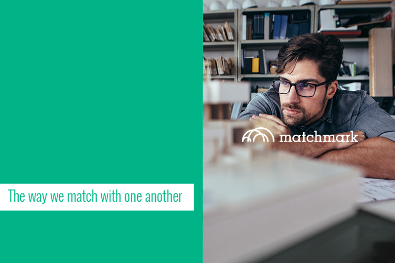 Matchmark, leave your Mark on the world