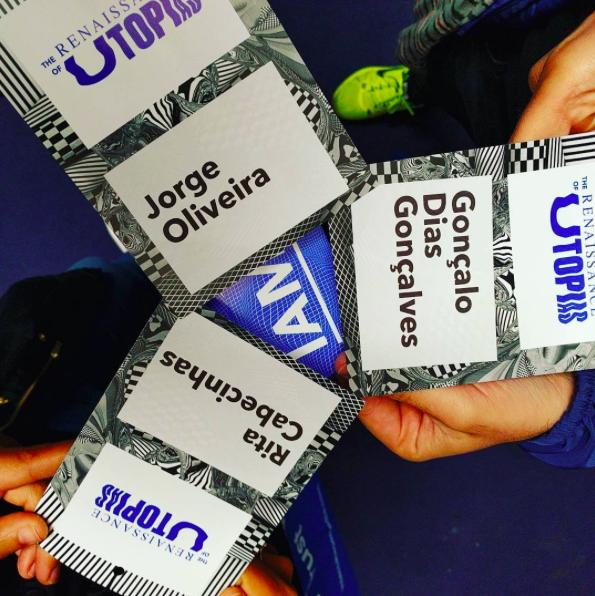 #IAMW17: the futures of media, education and the arts 1