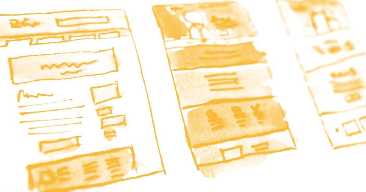como fazer um site activemedia